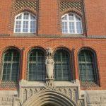 Raffstore Denkmal