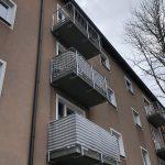 Balkonumrandung Preise